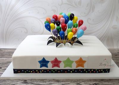 tort firmowy krakow