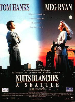 Nuit Blanche à Seattle