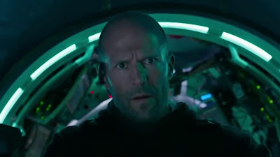 Jason Statham The Meg Movie 2018 HD Photos