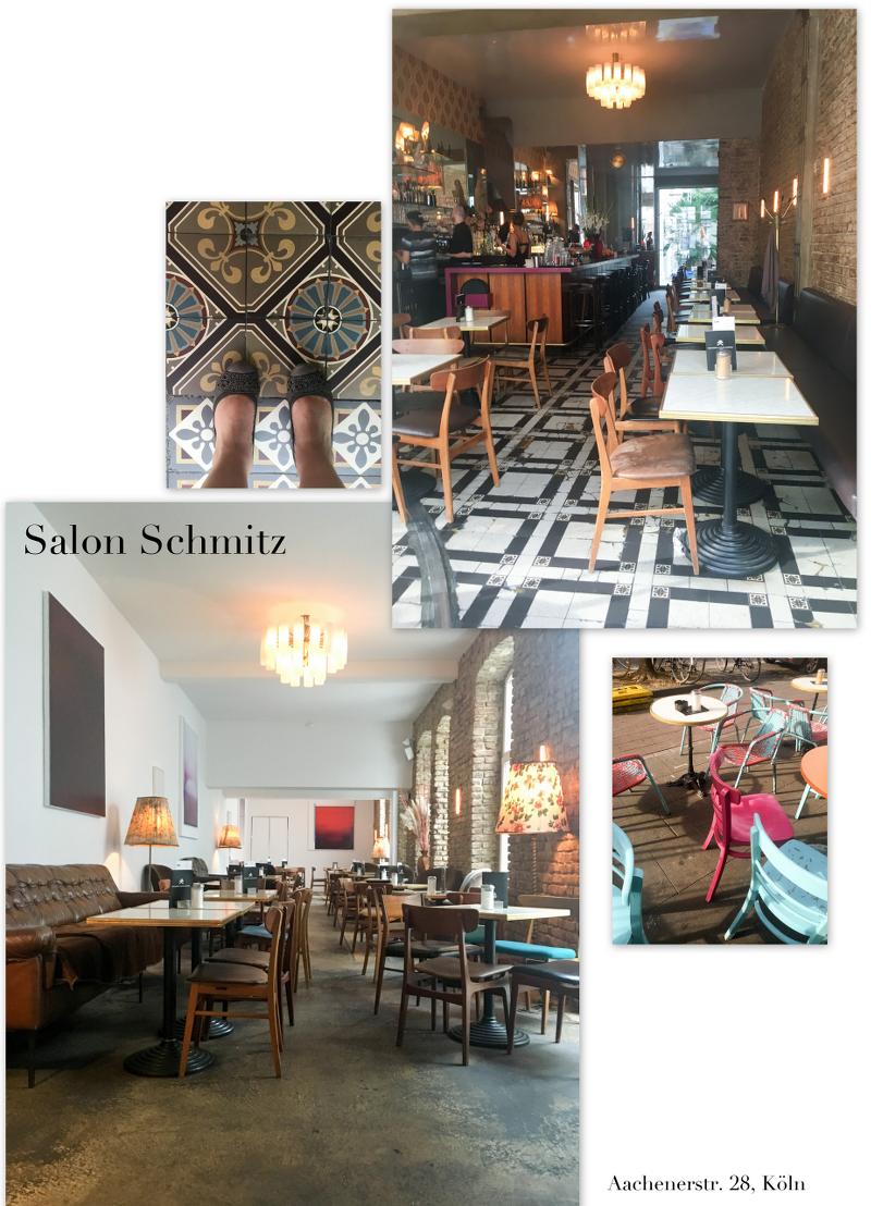 Salon Schmitz in Köln