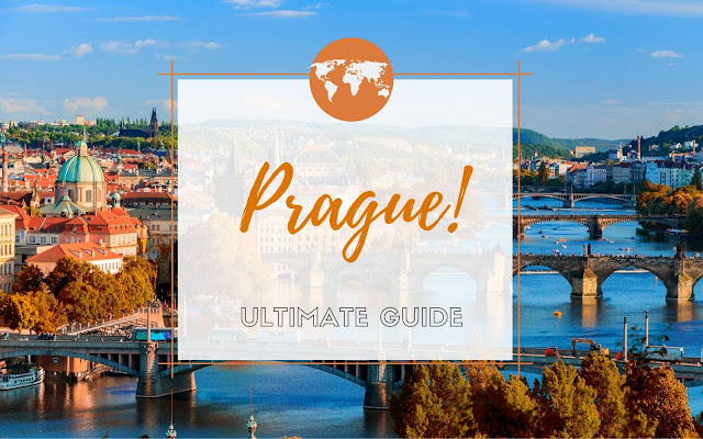 Prague Ultimate Travel Guide for 2020: Best attractions.