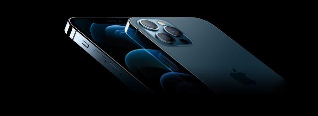 Novos iPhone 12 são oficiais!