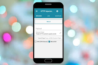 Trik cara internet gratis Axis android unlimited terbaru 2019