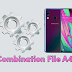Combination File for Samsung Galaxy A40 (All Virsion)