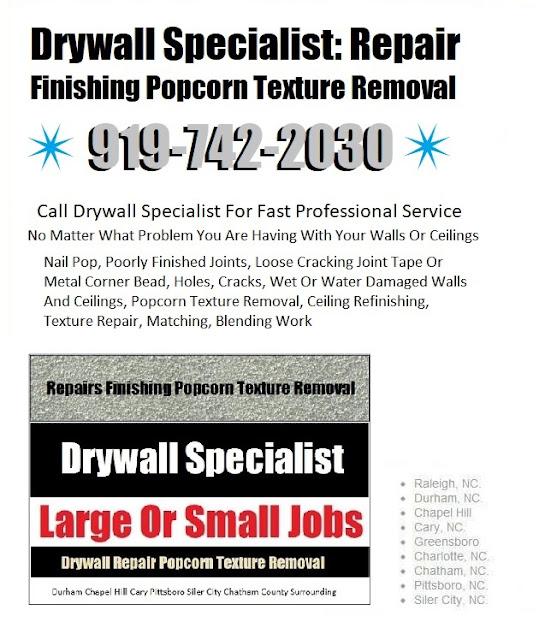 919-742-2030 Restoration Contractor | Repair Finishing | Pittsboro NC