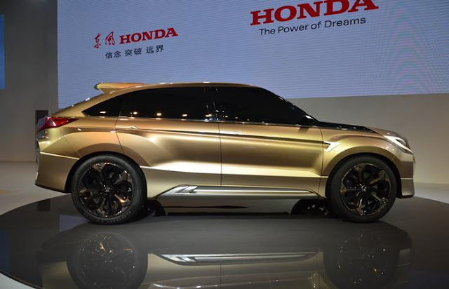 Honda-UR-V-Indonesia