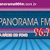 Rádio Panorama FM 96.7, prepara grande transmissão do Carnaval da Cachoeira em Brejo do Cruz
