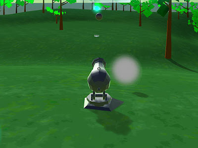 Cannon bowling 3D: Aim and shoot android apk games