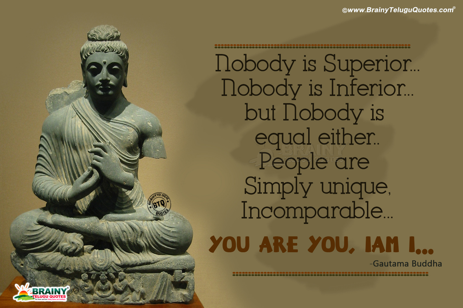 Gautama Buddha Latest Quotes on life-Best Motivational Quotes By #GautamaBuddha   BrainyTeluguQuotes.comTelugu quotes English quotes Hindi quotes ...