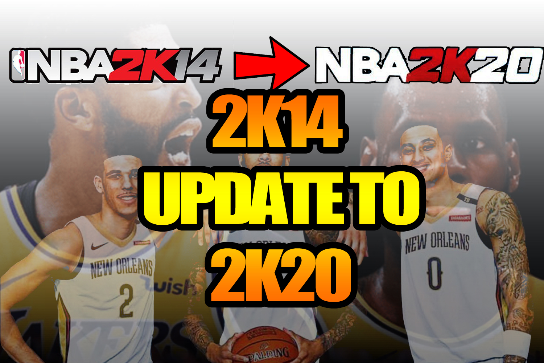 Nba 2k14 roster