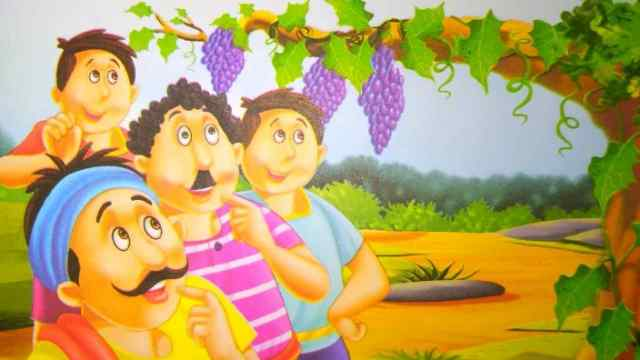 Awesome Stories In Hindi For Nursery