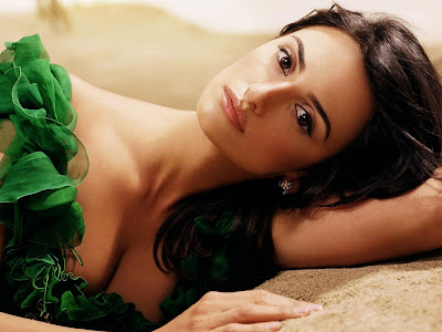 Penelope Cruz Normal Resolution HD Wallpaper 5