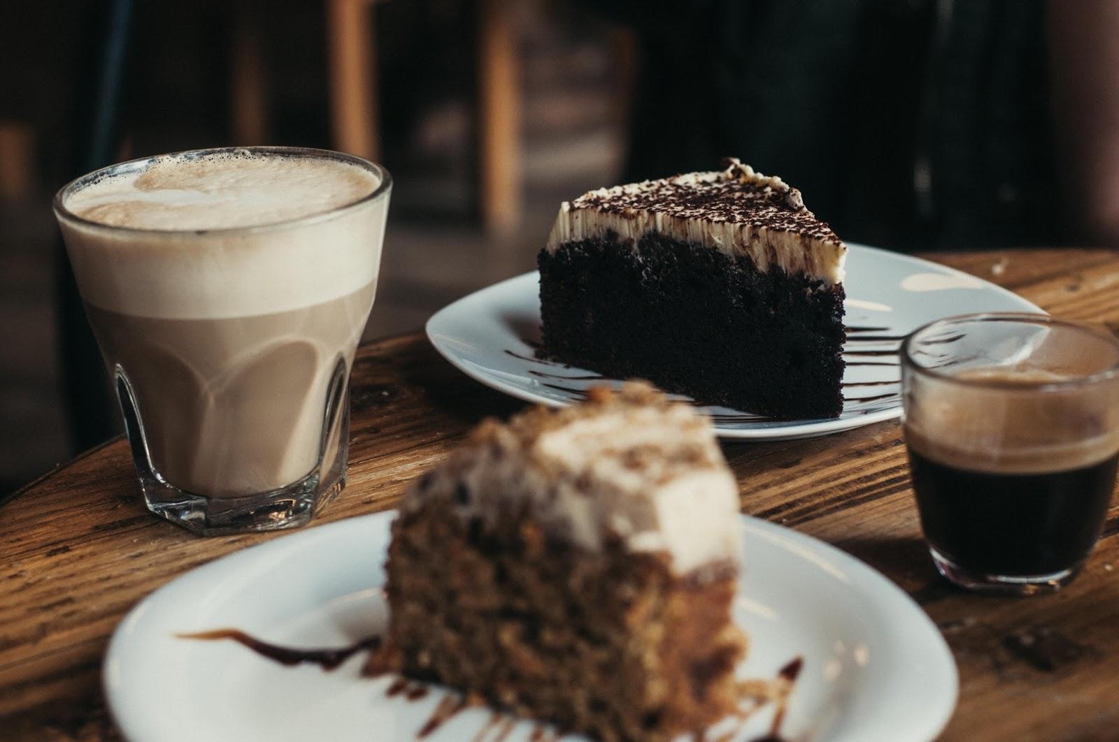 Cafe Buho Barcelona