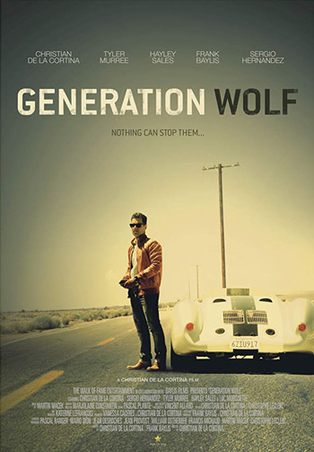 Generation Wolf 2016 Dual Audio