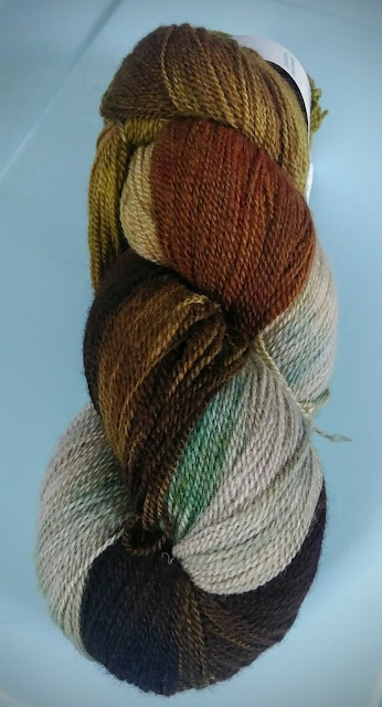 James River Yarn Crawl, The Flying Needles