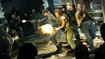 لعبة Zombie Army 4 Dead War مع متطلبات التشغيل