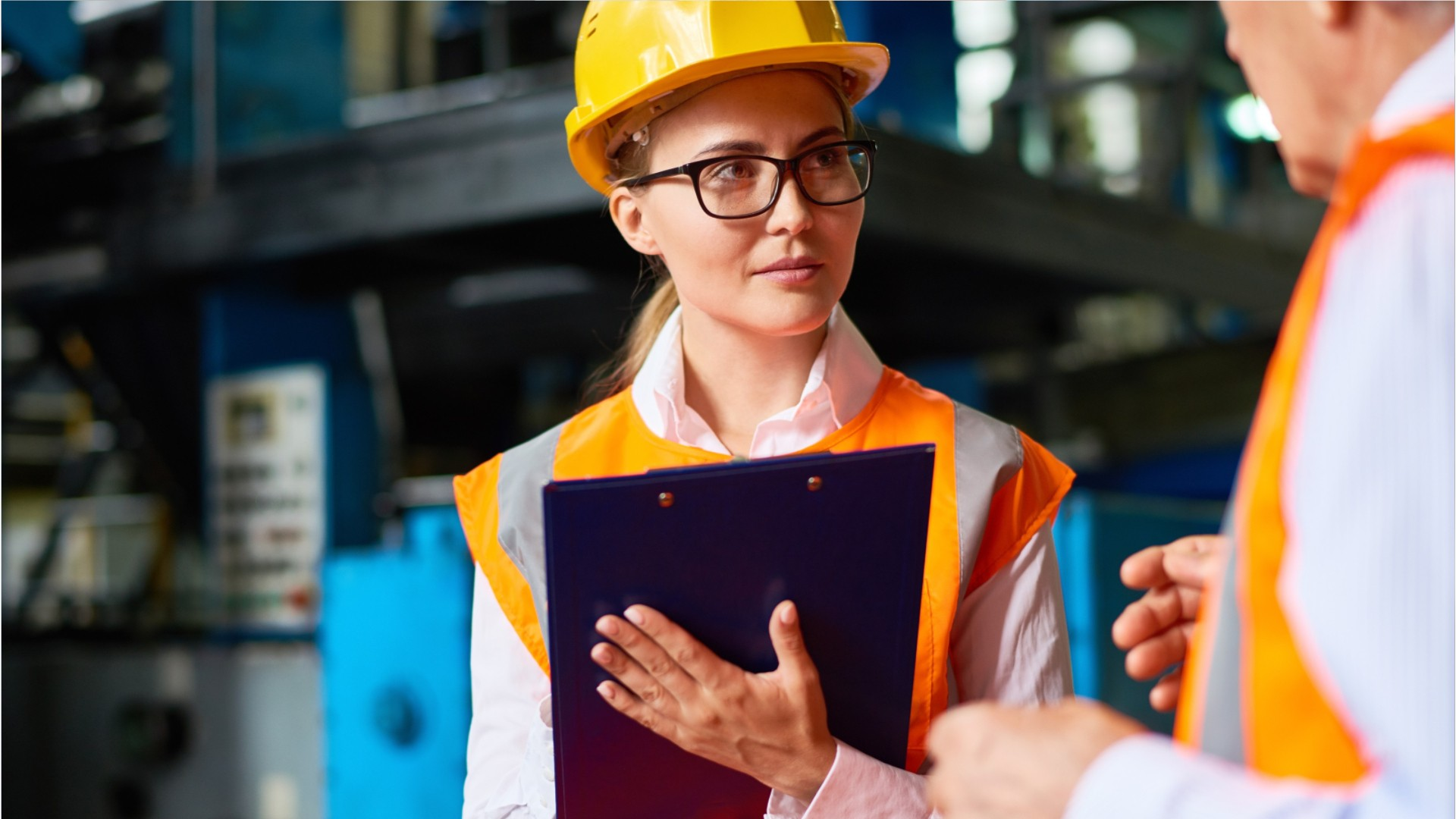 job safety in workplace