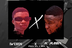 MUSIC: Ak Manny Ft Twesten – Tonight