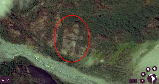 ¡Se encontró la evidencia azteca más antigua conocida! ¡Punta de Sudamérica! 2