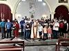 Igreja Sirian Ortodoxa São Jorge, em Campo Grande - MS, completa 50 anos de dedicação