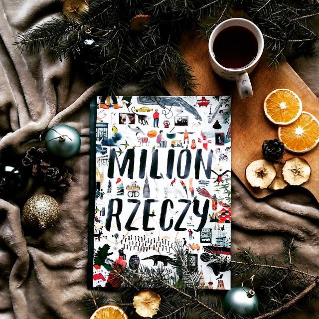 MILION RZECZY | MARC MARTIN