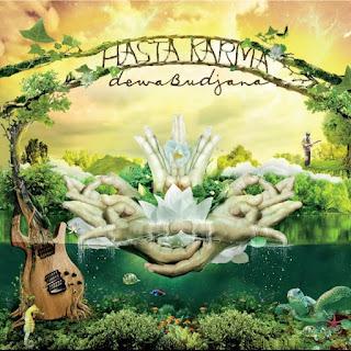 Dewa Budjana - 2015 - Hasta Karma
