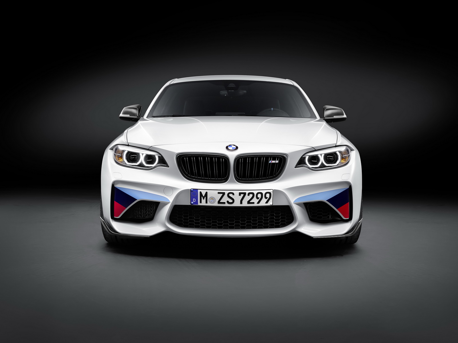 Vwvortex Com 2016 Bmw M2 Officially Revealed With 365bhp And A