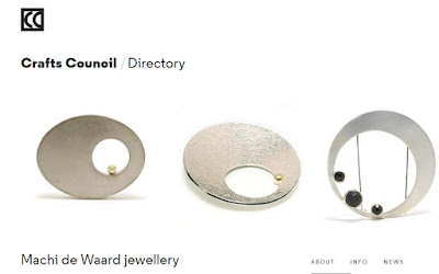 Machi de Waard craft council directory
