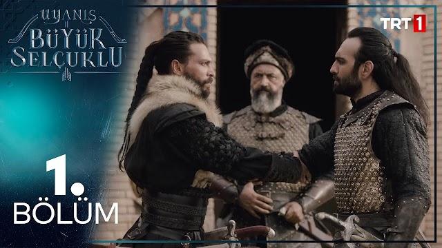 Uyanis Buyuk Selcuklu Episode 1 in Urdu Subtitles