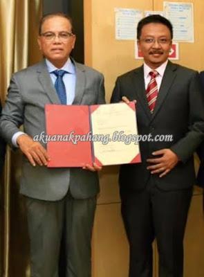 Encik Saiful Zaini Mohd Bokhari