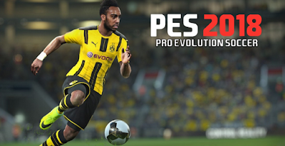 Cara Mengatasi Lag PES 2018 di PC Low Spek [TESTED]