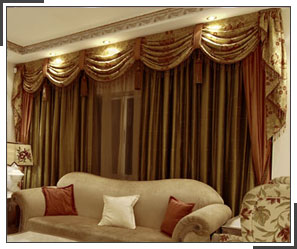 How To Make Your Own Beaded Curtain Rod Rods Curtains No Sew Kitchen