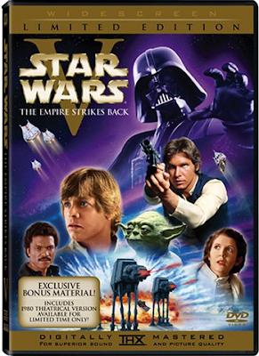 Star wars episode v: the empire strikes back  [1980] [DVD R1] [Castellano]