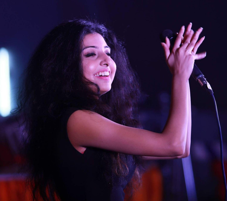Porshi - Bangladeshi Singer  Photos 8