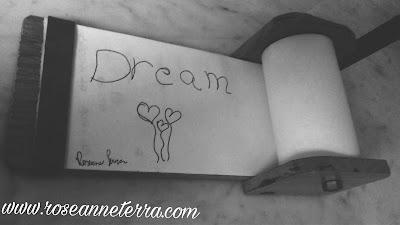 Sonhos, realizações , força de vontade