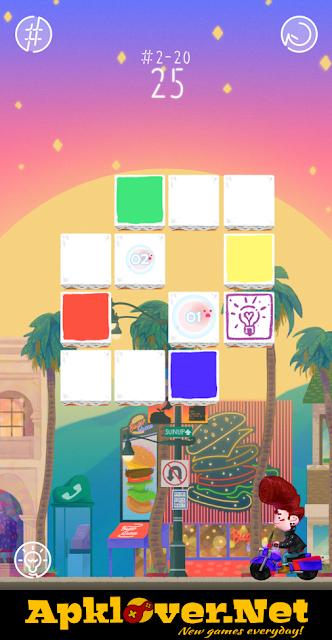 Color Palette : Dreamers APK Full premium