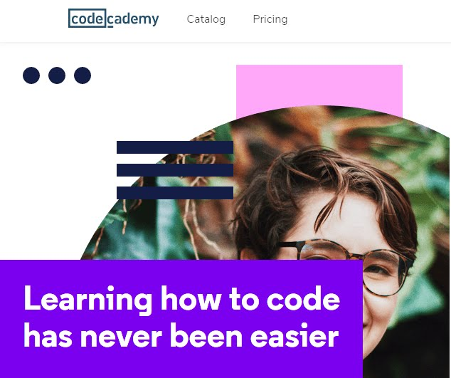 Codecademy Free online Scholarships for Students Affected by COVID-19