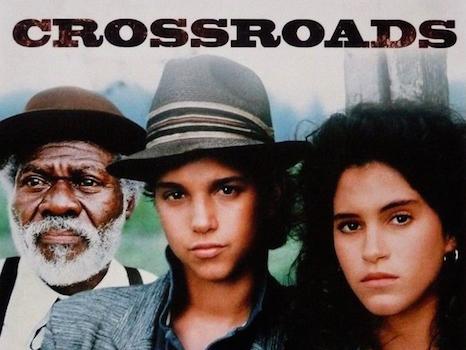 ギター小僧を拗らせた映画 /「クロスロード」に取り憑かれた人々