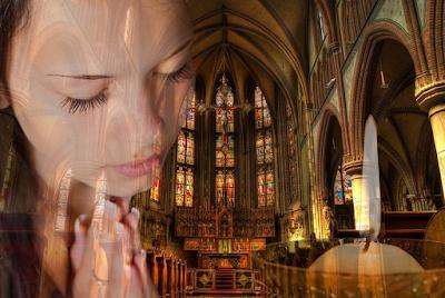 Download RPP 1 Lembar Materi Yesus Sang Pendoa Agama Katolik Kelas VII