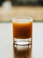 عصير الكرفس و عصائر اخرى تعالج فقر الدم وأعراضه