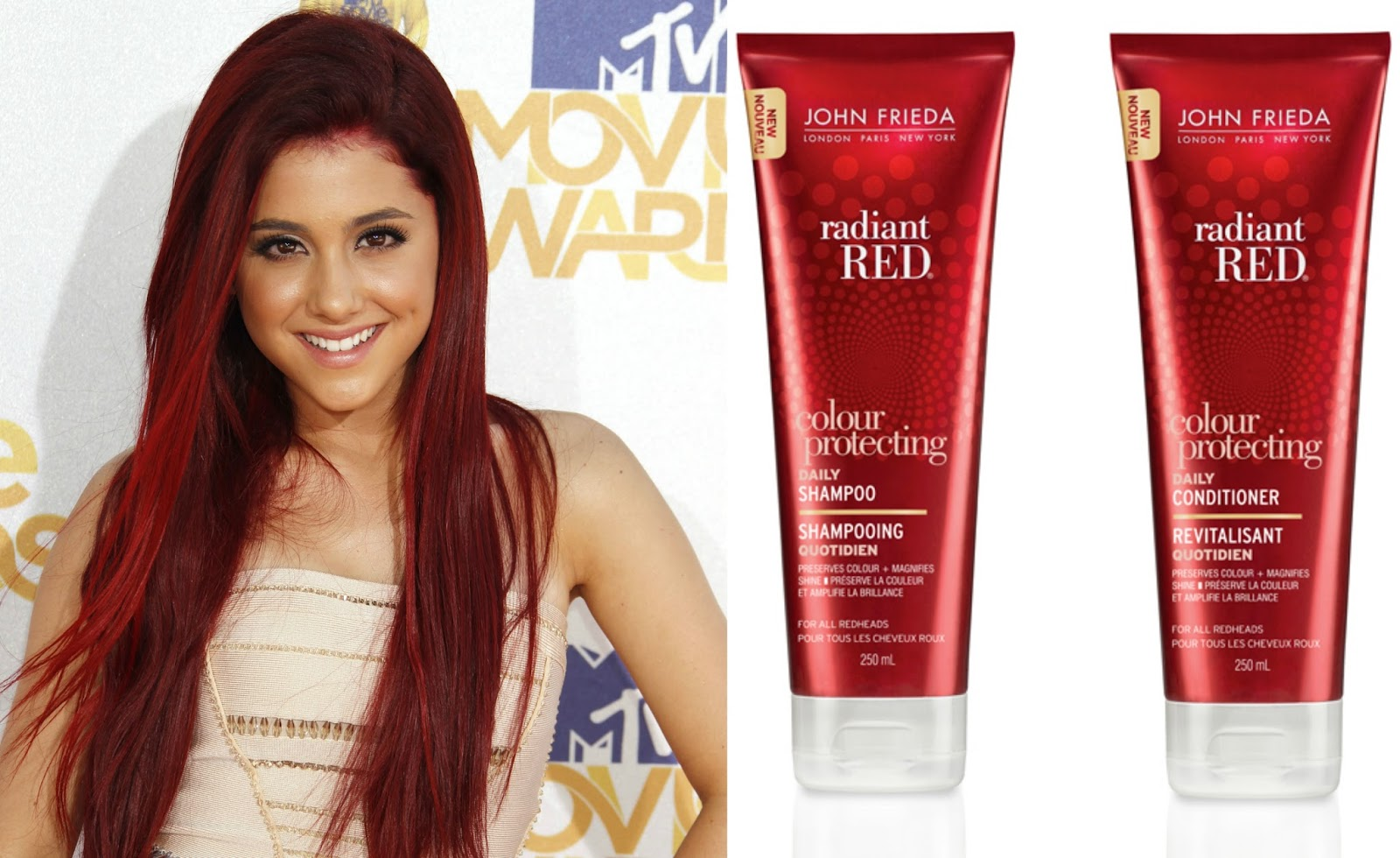 How To Dye Hair Red Uphairstyle