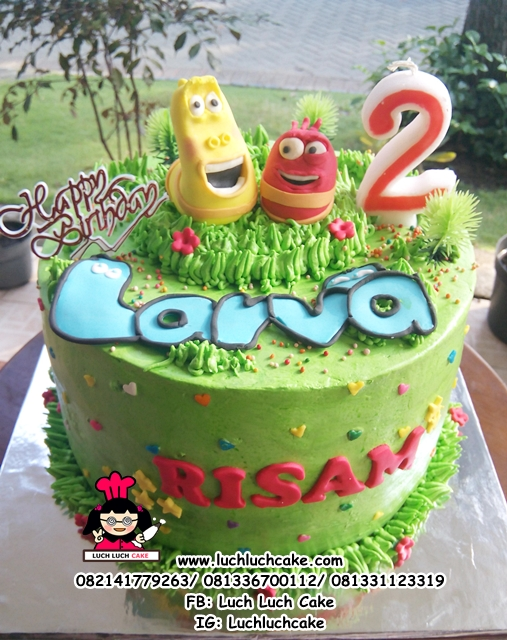 Image Kue Ulang Tahun Lucu : Luch Luch Cake: Juni 2016