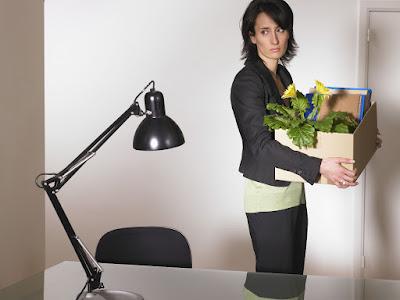 Takut kehilangan pekerjaan pernikahan