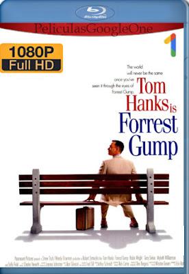 Forrest Gump (1994) [1080p BRrip] [Latino-Inglés] Falcony