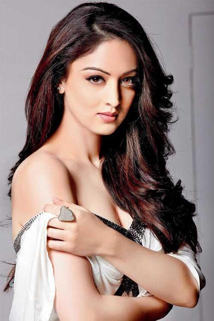 Sandeepa Dhar With Salman Khan In Dabangg 2 Movie?