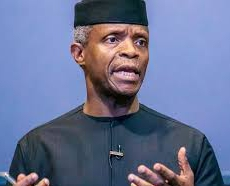 Osinbajo seeks end to secret business ownership
