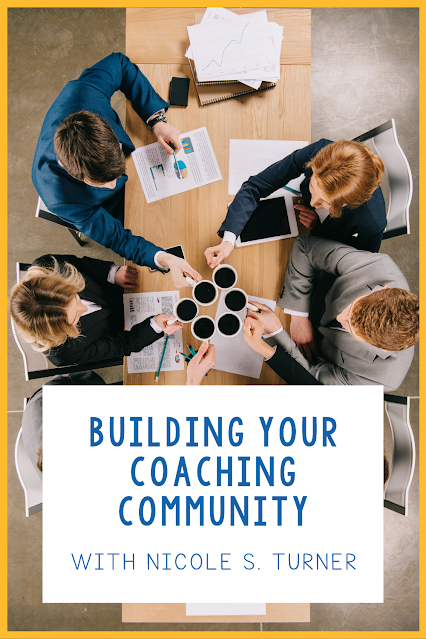 Are you struggling to find your instructional coaching community? Nicole Turner of Simply Coaching and Teaching joins me to talk about building a coaching community. She shares the benefits of being part of an instructional support system like our Coffee and Coaching Membership. Click to learn how to find the right community and how to have meaningful instructional coaching conversations with people in the group.