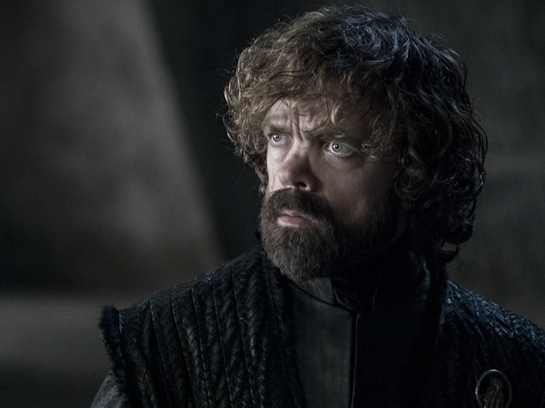 Let's Discuss: Being A Wreck Over The Penultimate 'Game Of Thrones' Episode
