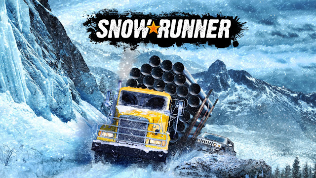 Snow Runner coming to Xbox Game Pass
