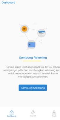 Cara Menghubungkan Rekening E Wallet Prakerja